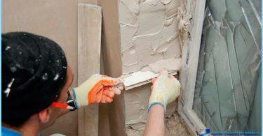 Jak ustawić na stokach okien z tworzyw sztucznych