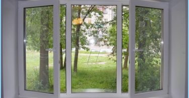 Jak ocieplić okna plastikowe: podsufitki, parapet