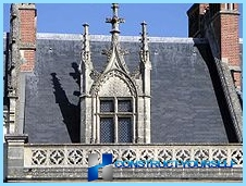 Okno dachowe Dormer
