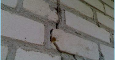 Wzmocnić fundamenty starego domu