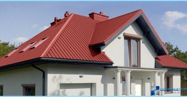 Jak pokryć dach z rękami Decking