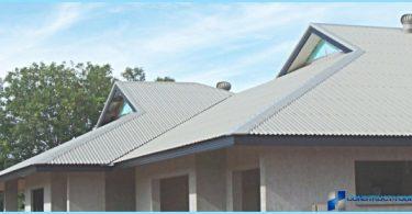 Jak pokryć dach z łupka