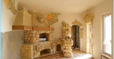 Piekarnik Kamień do kąpieli i domów