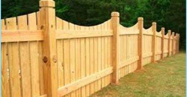Jak malować ogrodzenia drewnianego z rękami