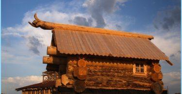 Realizacje wannę z poddaszem mieszkalnym, altanka, taras