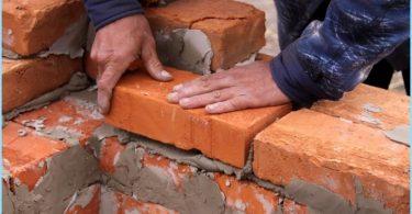 Jak wymieszać roztwór do cegieł murowych