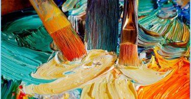 farby olejne 15 mA, 115 pF
