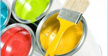 Jaka jest najlepsza farba do malowania na betonowej posadzce