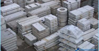 Wszystkie prefabrykowanych konstrukcji betonowych