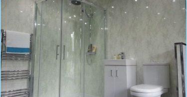 Sufit W łazience Paneli Pcv