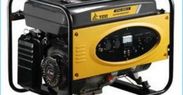 Jak podłączyć generator do domu