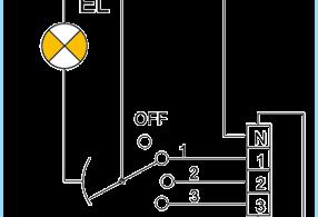 Jak podłączyć wentylator za pomocą przekaźnika