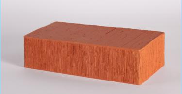 Cechy czerwonej cegły
