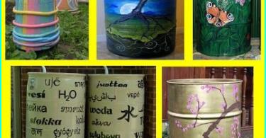 Artystyczne kucie własne ręce: Idea przykładowy projekt + video
