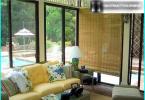 Ogród chodnik w domku: Jak wyposażyć + przykłady fotograficznych