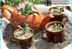 Wiosna pracuje w kraju, jak iw ogrodzie: przegląd kompleksu niezbędnych środków