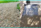 Rodzaje rekultywacji i oczyszczania gleby z terenu ogrodu
