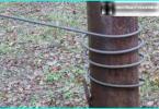 Urządzenie do przenoszenia drewno: przewożących drewno opałowe z rękami
