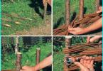 Przyczepy dla motobloków własnych rąk: kilka opcji + instrukcja