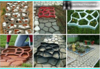 Jak sprawić, by dom dla studni własnymi rękami - 3 rysunki projektu