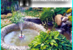 Dekoracyjna fontanna z własnymi rękami w kraju oraz w ogrodzie - krok po kroku